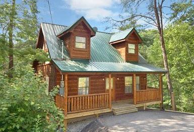 cabin rental property management ac heating